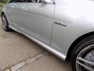 Mercedes-Benz CL CL63 AMG 17