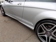 Mercedes-Benz CL CL63 AMG 18
