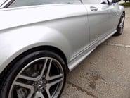 Mercedes-Benz CL CL63 AMG 19
