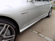 Mercedes-Benz CL CL63 AMG 20