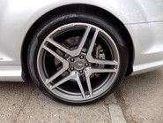 Mercedes-Benz CL CL63 AMG 23
