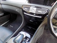 Mercedes-Benz CL CL63 AMG 25