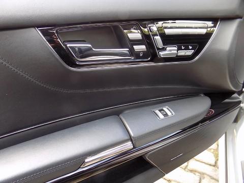 Mercedes-Benz CL CL63 AMG 26