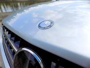 Mercedes-Benz CL CL63 AMG 41