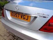 Mercedes-Benz CL CL63 AMG 42