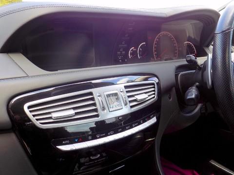 Mercedes-Benz CL CL63 AMG 43