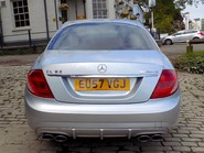 Mercedes-Benz CL CL63 AMG 45