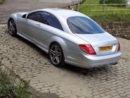 Mercedes-Benz CL CL63 AMG 47