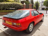 Porsche 924 924 S 21