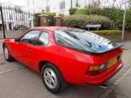Porsche 924 924 S 22