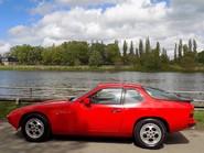 Porsche 924 924 S 32