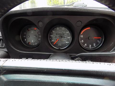 Porsche 924 924 S 42