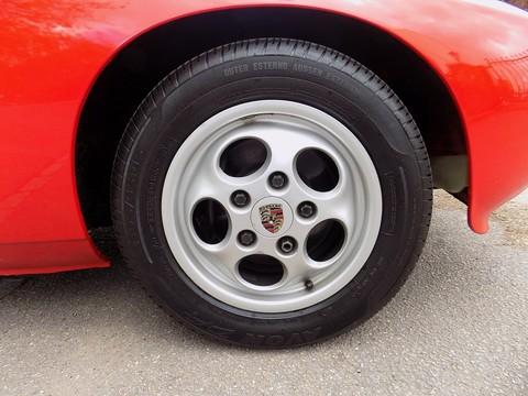 Porsche 924 924 S 4