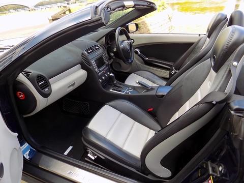 Mercedes-Benz SLK SLK55 AMG 5