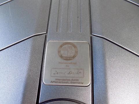 Mercedes-Benz SLK SLK55 AMG 20
