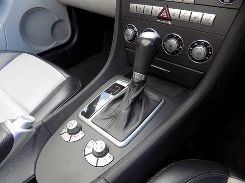 Mercedes-Benz SLK SLK55 AMG 22