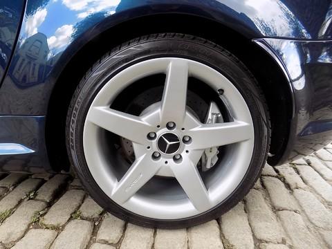 Mercedes-Benz SLK SLK55 AMG 33