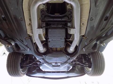 Mercedes-Benz SLK SLK55 AMG 35