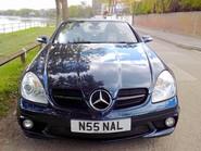 Mercedes-Benz SLK SLK55 AMG 54