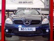 Mercedes-Benz SLK SLK55 AMG 57