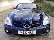 Mercedes-Benz SLK SLK55 AMG 60