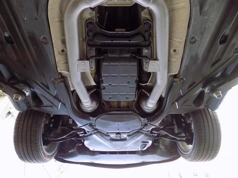 Mercedes-Benz SLK SLK55 AMG 2