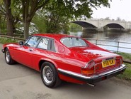 Jaguar XJS V12 5.3 HE 2