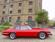 Jaguar XJS V12 5.3 HE 10