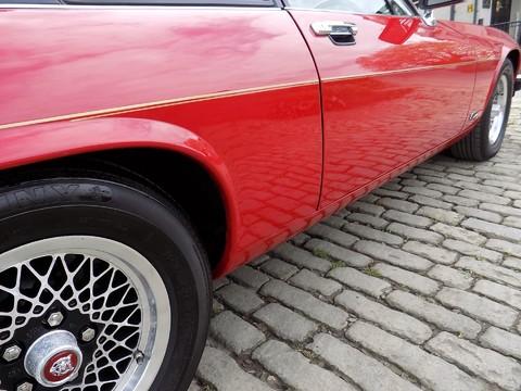 Jaguar XJS V12 5.3 HE 14