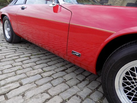 Jaguar XJS V12 5.3 HE 15