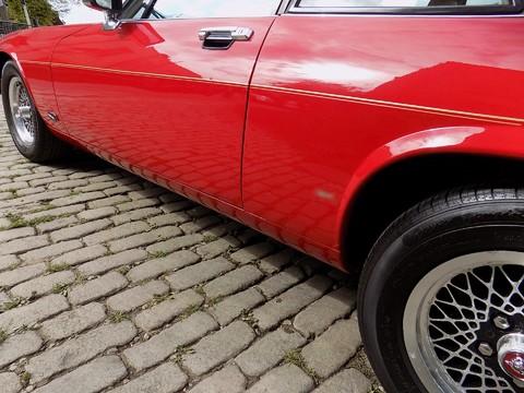 Jaguar XJS V12 5.3 HE 17