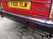 Jaguar XJS V12 5.3 HE 19