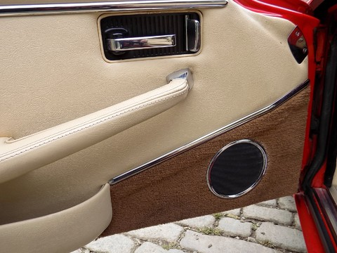 Jaguar XJS V12 5.3 HE 21