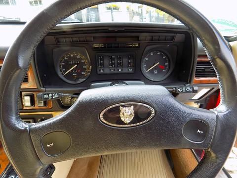 Jaguar XJS V12 5.3 HE 23