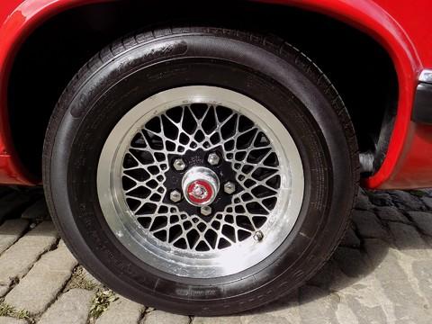 Jaguar XJS V12 5.3 HE 27