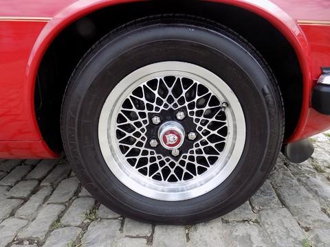 Jaguar XJS V12 5.3 HE 28