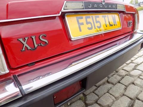 Jaguar XJS V12 5.3 HE 47