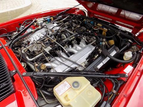 Jaguar XJS V12 5.3 HE 48