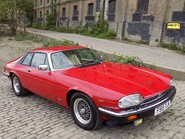 Jaguar XJS V12 5.3 HE 50