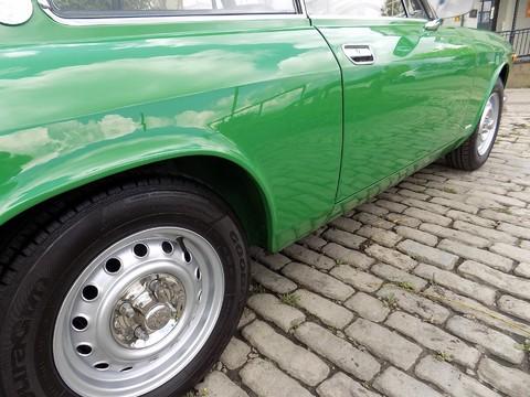 Alfa Romeo GTV 2000 GT Veloce 13