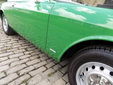Alfa Romeo GTV 2000 GT Veloce 14