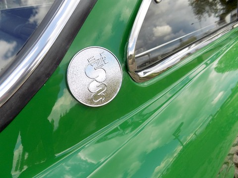 Alfa Romeo GTV 2000 GT Veloce 39