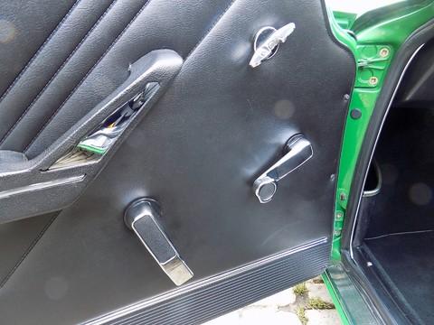 Alfa Romeo GTV 2000 GT Veloce 47