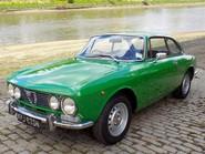 Alfa Romeo GTV 2000 GT Veloce 52
