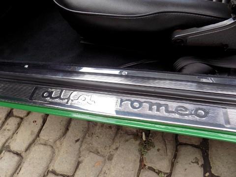 Alfa Romeo GTV 2000 GT Veloce 58