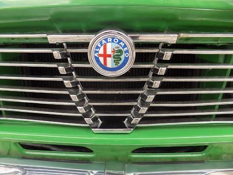 Alfa Romeo GTV 2000 GT Veloce 2