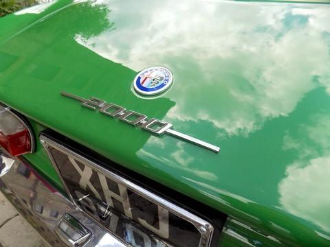 Alfa Romeo GTV 2000 GT Veloce 4