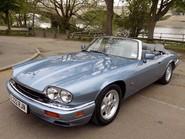 Jaguar XJS 4.0 CONVERTIBLE 3