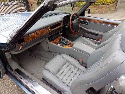 Jaguar XJS 4.0 CONVERTIBLE 7