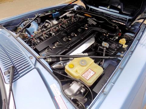 Jaguar XJS 4.0 CONVERTIBLE 9